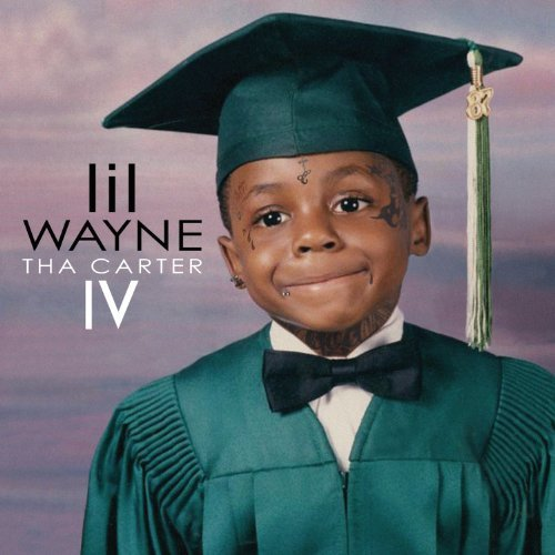Lil Wayne Tha Carter Iv (clean) Clean Version