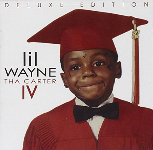 Lil Wayne Tha Carter Iv Deluxe Edition ( Clean Version Incl. 3 Bonus Tracks