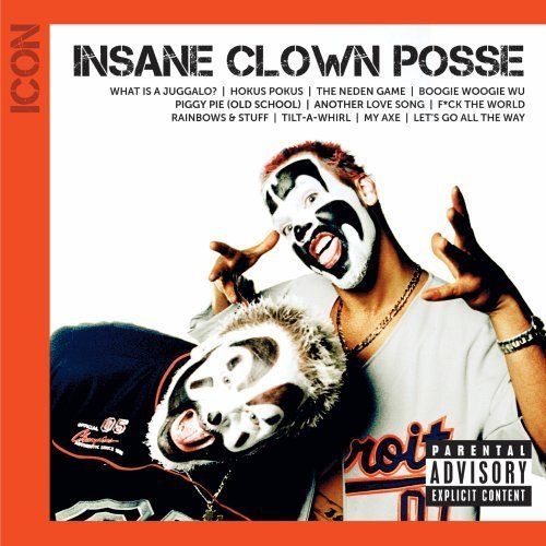 Insane Clown Posse Icon Explicit Version