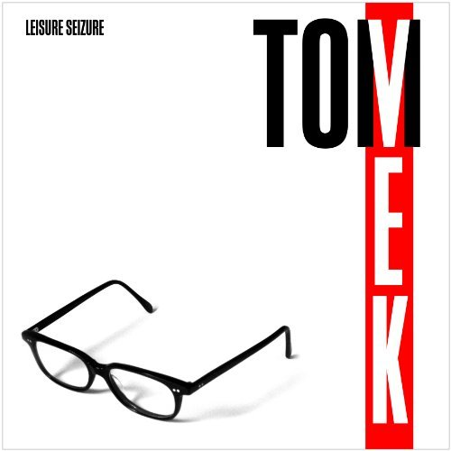 Tom Vek Leisure Seizure Import Gbr