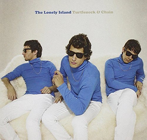 Lonely Island Turtleneck & Chain Clean Version Incl. Bonus DVD