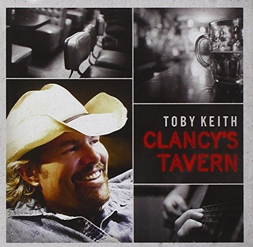 Toby Keith Clancy's Tavern