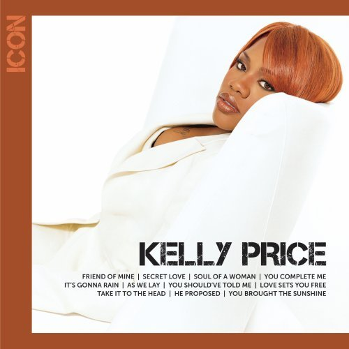 Kelly Price Icon