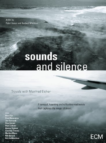 Sounds & Silence Travels With Sounds & Silence Travels With