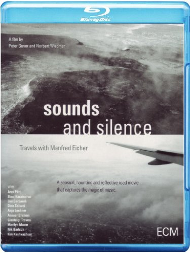 Sounds & Silence Travels With Sounds & Silence Travels With Blu Ray Nr
