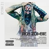 Rob Zombie Icon Explicit Version 2 CD
