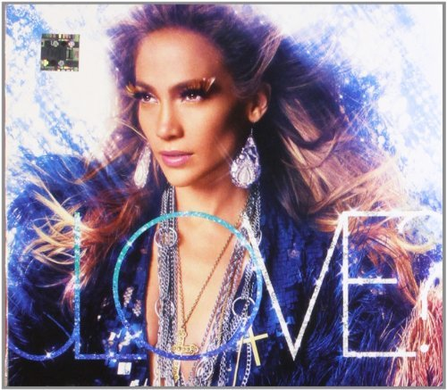 Jennifer Lopez Love? Deluxe Ed. Incl. 5 Bonus Tracks