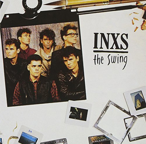 Inxs Swing (2011 Remaster) Import Gbr