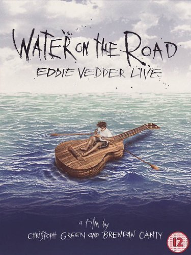 Eddie Vedder Water On The Road Water On The Road