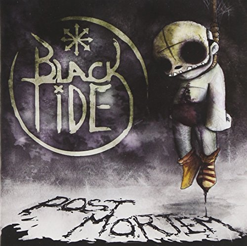 Black Tide Post Mortem