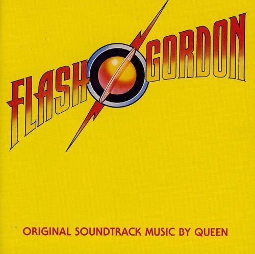 Queen Flash Gordon Deluxe Edition Import Eu 2 CD
