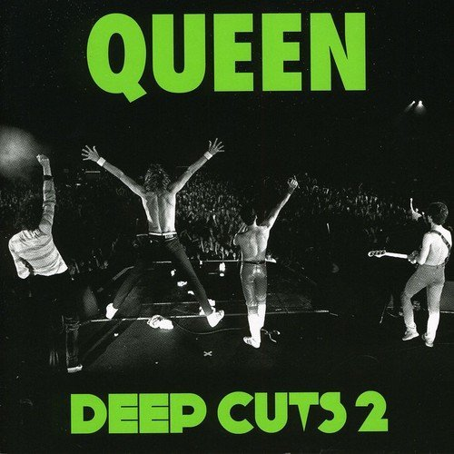 Queen Deep Cuts 2 1977 82 Import Arg