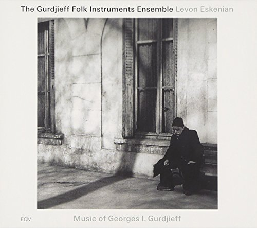 Gurdjieff Folk Instrument Ense Music Of Georges I. Gurdjieff
