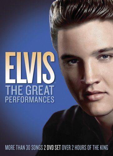 Elvis Presley Elvis Great Performances Nr 2 DVD
