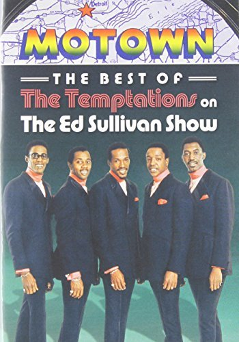 Temptations Best Of The Temptations On The