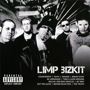 Limp Bizkit Icon Explicit Version