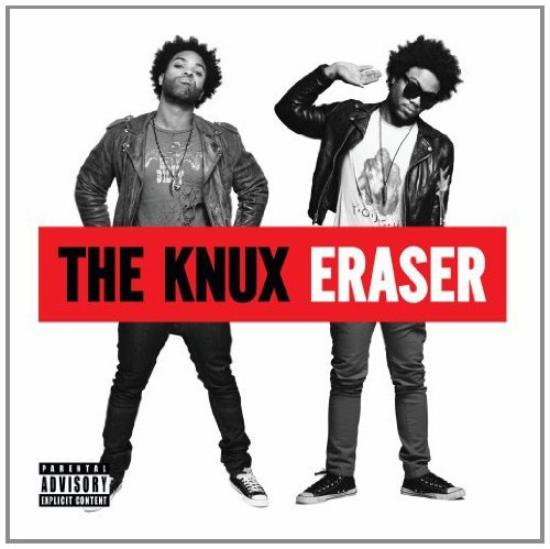 Knux Eraser Explicit Version