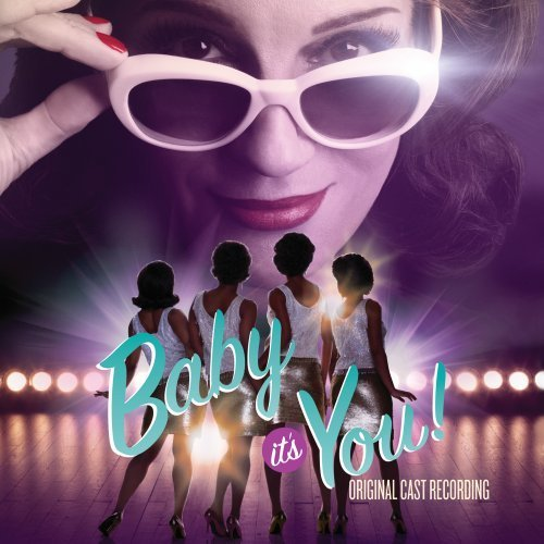 Cast Recording Baby It's You
