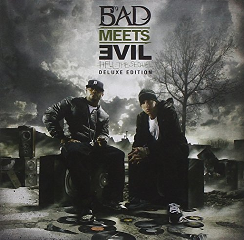 Bad Meets Evil Hell The Sequel Clean Version