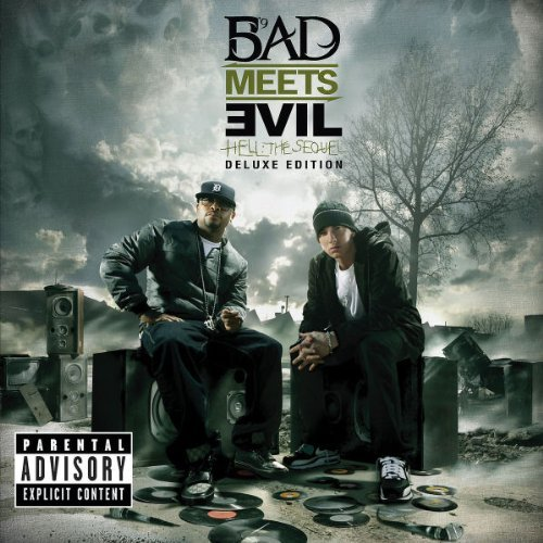 Bad Meets Evil Hell The Sequel Deluxe Explicit Version