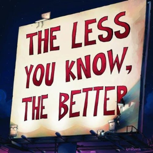 Dj Shadow Less You Know The Better 2 Lp