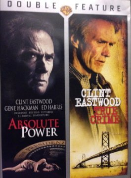Wb Double Feature Clint Eastwood DVD