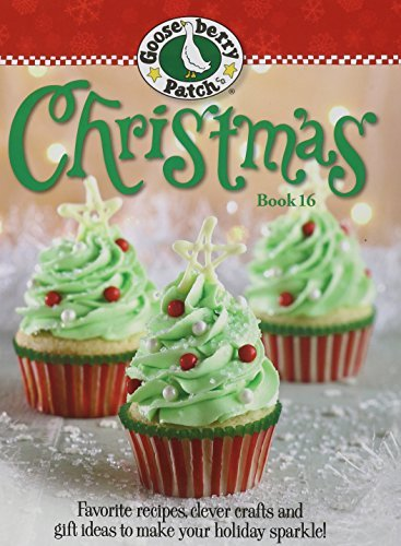 Gooseberry Patch Gooseberry Patch Christmas Book 16