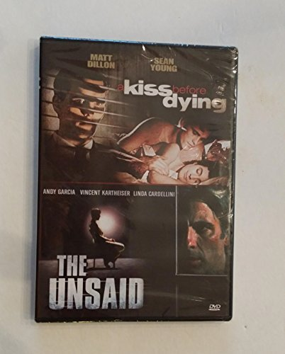 A Kiss Before Dying (1991) The Unsaid