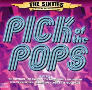 The Sixties A Decade To Remember Pick Of The Po