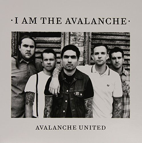 I Am The Avalanche Avalanche United
