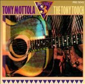 Tony Mottola Tony Touch