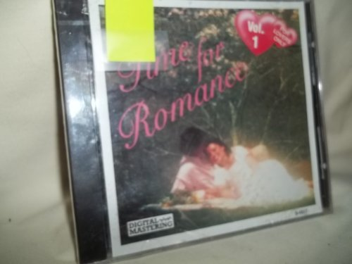 Starlite Orchestra A Time For Romance Volume 1