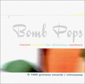 Bomb Pops Recommended For Diversion Seekers
