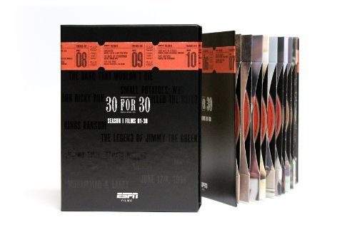 30 For 30 Season 1 Complete 30 For 30 Season 1 Complete