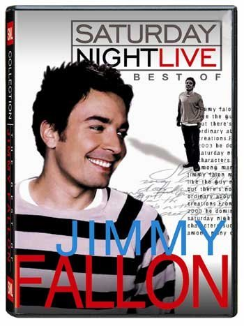 Saturday Night Live Best Of Jimmy Fallon