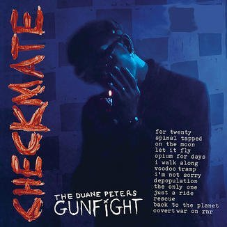 The Duane Peters Gunfight Checkmate