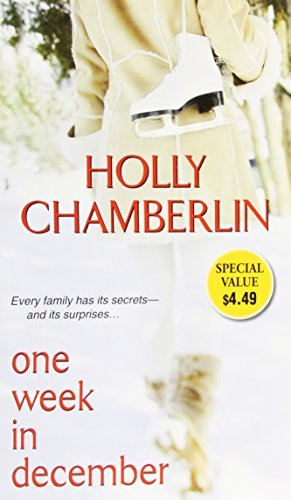 Holly Chamberlin One Week In December