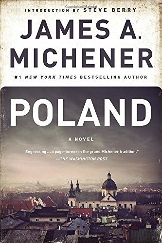 James A. Michener Poland