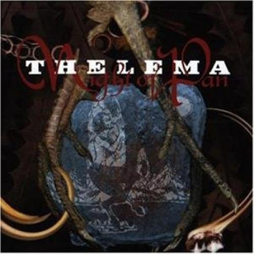 Thelema [ CD ] Thelema Night Of Pan Italy Musica Max