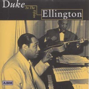 Duke Ellington In The Fifties