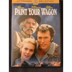 Paint Your Wagon Paint Your Wagon DVD