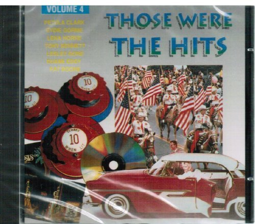 Those Were The Hits Vol. 4