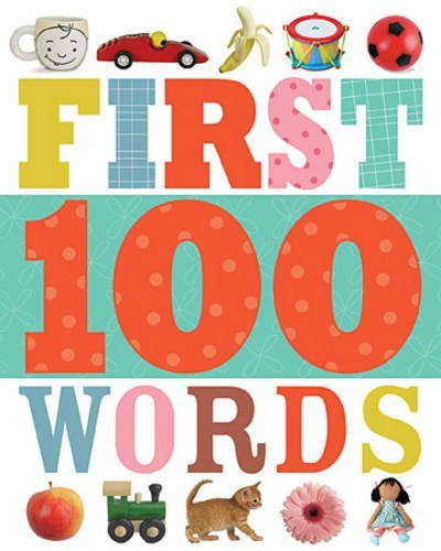 Thomas Nelson First 100 Words