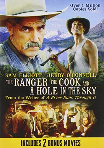 The Ranger The Cook And A Hole The Ranger The Cook And A Hole