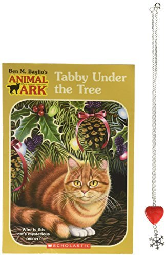 Ben M. Baglio Tabby Under The Tree (animal Ark Series #54) (anim Tabby Under The Tree