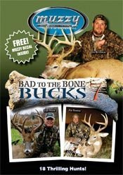 Muzzy Bad To The Bone Bucks 7