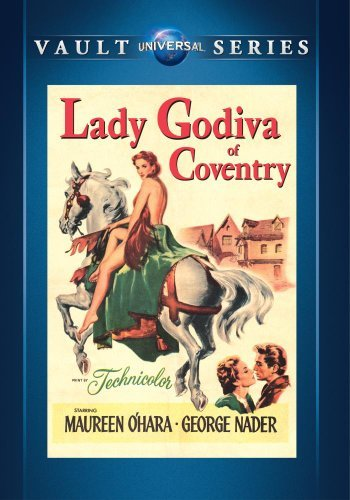 Lady Godiva Of Coventry Lady Godiva Of Coventry DVD Mod This Item Is Made On Demand Could Take 2 3 Weeks For Delivery
