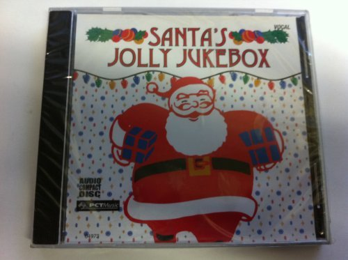 Santa's Jolly Jukebox Santa's Jolly Jukebox