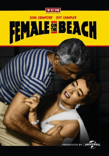 Female On The Beach Female On The Beach DVD Mod This Item Is Made On Demand Could Take 2 3 Weeks For Delivery