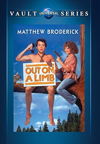 Out On A Limb Out On A Limb DVD Mod This Item Is Made On Demand Could Take 2 3 Weeks For Delivery